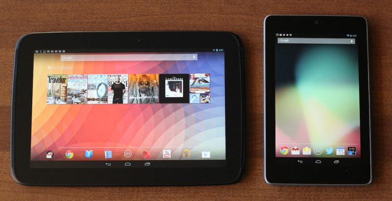 iPad Air Vs Kindle Fire HDX Vs Nexus 10, which one am I most interested in?
