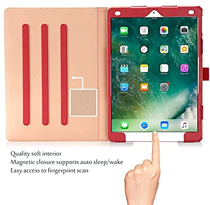 iPad cases and accessories, prototypes and new services