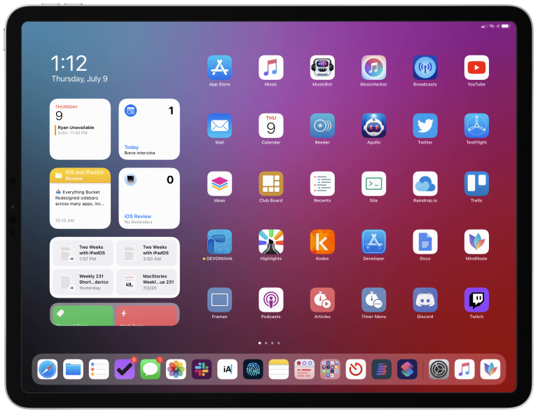 iPad Pro, interesting and future success or not? The question of the week