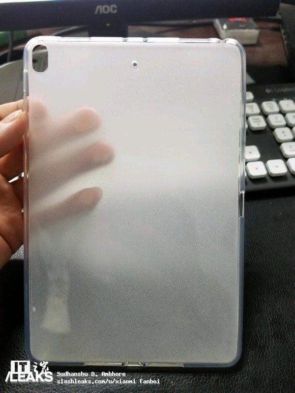 iPad PRO: Several Alleged Cases Revealed