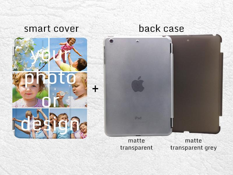 iPad Smart Cover, the smart cover for iPad 2