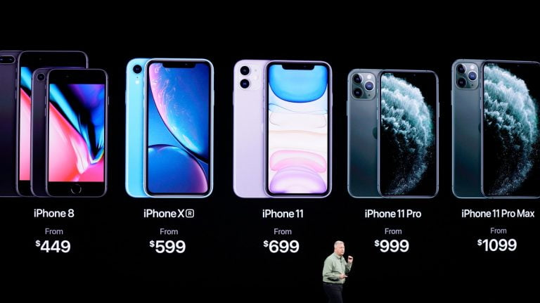 iPhone 11:Ming-Chi Kuo predicts higher than expected demand