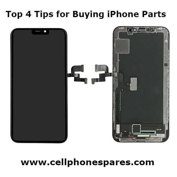iPhone 4, tips for new buyers