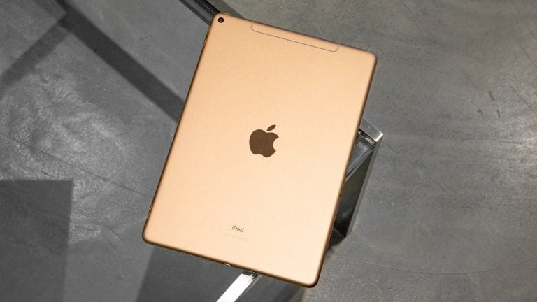 iPhone 4 will bring news to the iPad