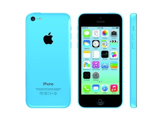 iPhone 5C – Features we know so far