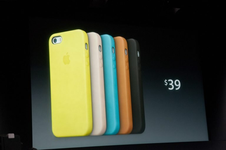 iPhone 5c reservations are starting to run out on the Apple website [Updated]