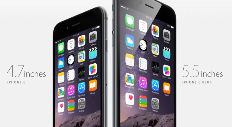 iPhone 6 Plus receives more demand than even Apple expected