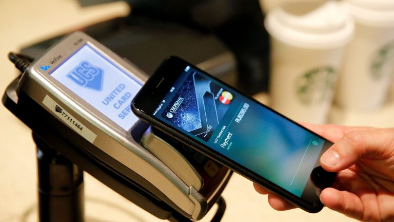 iPhone 6 would use NFC as part of Apple's mobile payment system