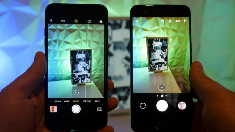 iPhone 7 Plus vs Huawei P10 Plus, will it cope with the iPhone?