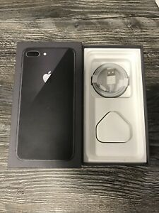 iPhone 8 Plus with 64GB of internal storage for 509 euros on eBay