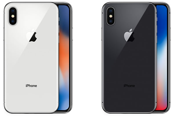 iPhone X receives final FCC approval, just before Oct. 27