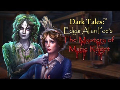 iPoe for iPad, the Collection of the Great Edgar Allan Poe