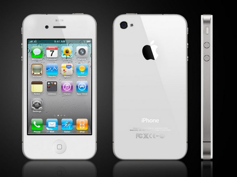 Is this the iPhone that Apple wants to introduce in 2017?
