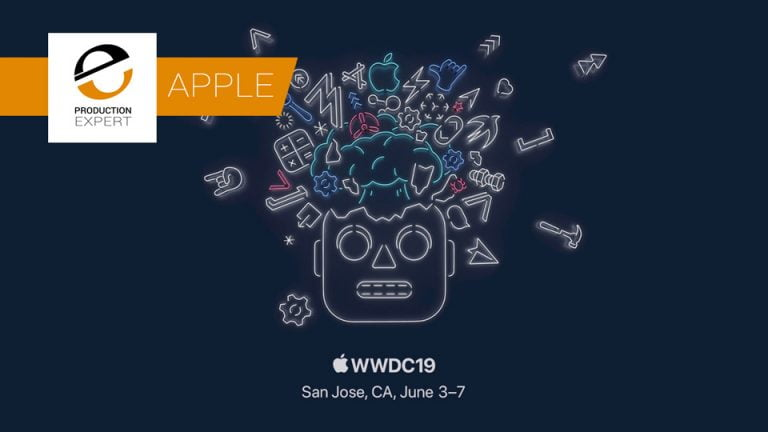 It's official, WWDC 2018 will be held from 4 to 8 June in San José