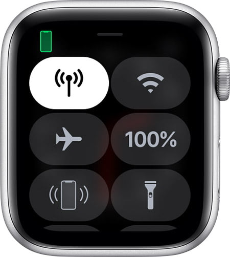 iWatch Could Connect to an iPhone or iPad via Bluetooth LE