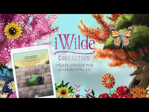 iWilde Collection: Oscar Wilde and App Store