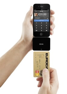 iZettle, the alternative to Square adapted to the payment methods in Europe, begins to work officially
