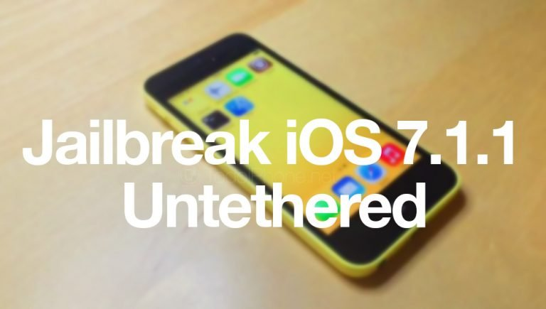 Jailbreak For iOS 7.1 or iOS 7.1.1 Will We See It Finally?