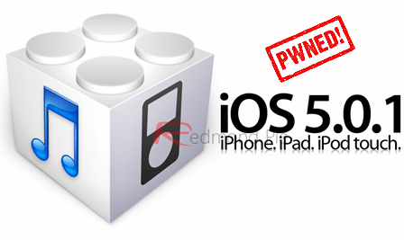 Jailbreak Untethered for iOS 5.0.1 Complete for A4 Devices
