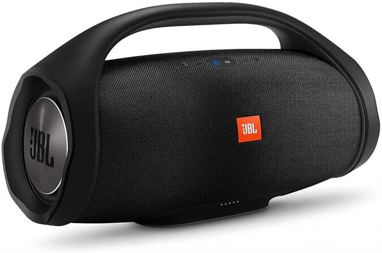 JBL GO, a great Bluetooth speakerphone to take everywhere for less than 30 euros
