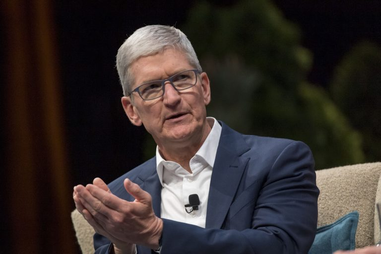 Jeff Williams, Apple's Chief Operating Officer, is optimistic about the future of Apple and the economy