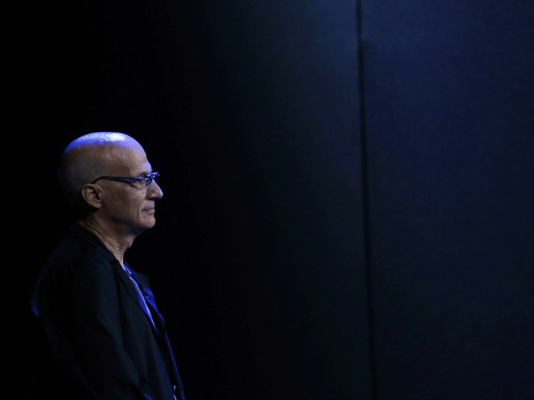 Jimmy Iovine Could Be Apple's Next Marketing Manager
