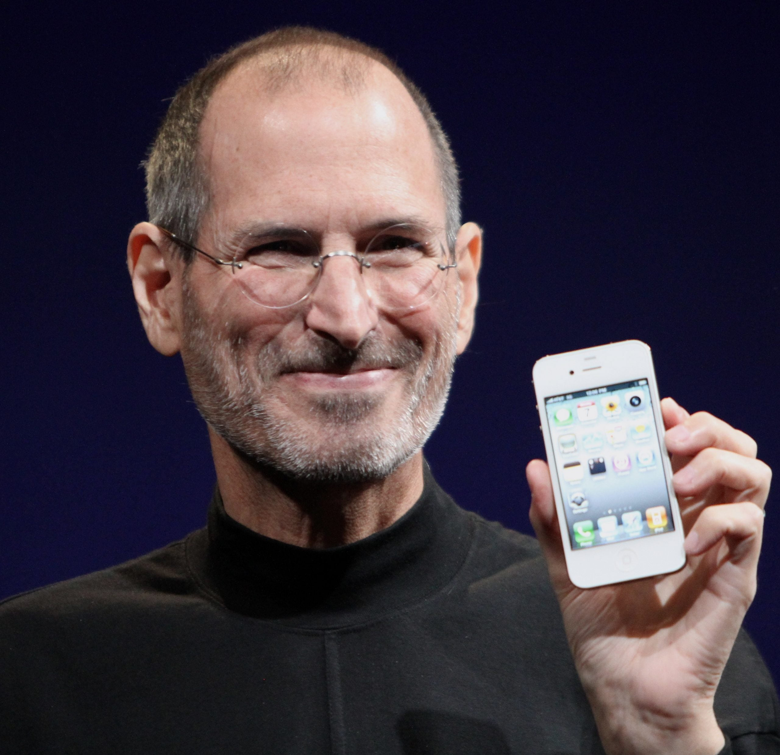 Johny Srouji, senior vice president of hardware at Apple, candidate to be the next CEO of Intel