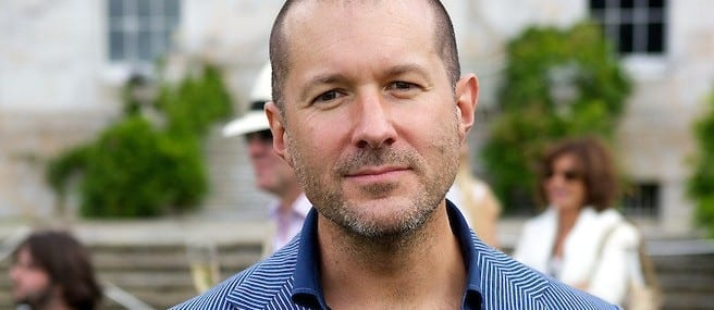 Jony Ive announces his departure from Apple to create his own design company