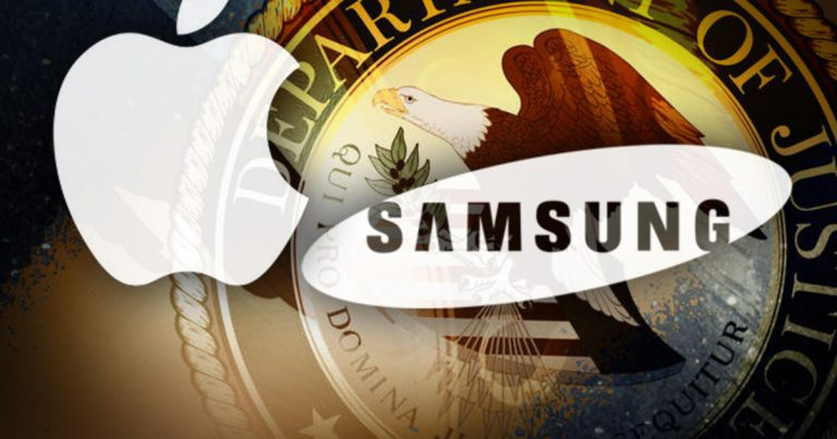 Judge Denies Apple Collection of Samsung Trial Costs