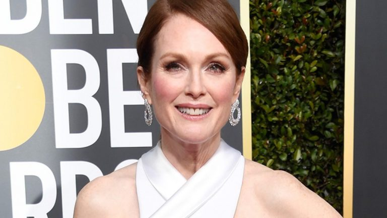 Julianne Moore signs with Apple TV+ for a new movie