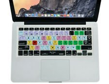 KBCovers for Final Cut Pro, useful coating for your keyboard with the application's keyboard shortcuts