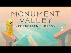 Lara Croft GO and Monument Valley 2 for iOS are free in the App Store for a limited time