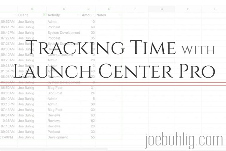 Launch Center Pro loses its integration with IFTT