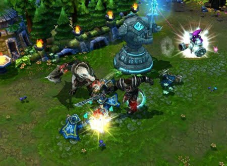 League of Legends for Mac beta is here