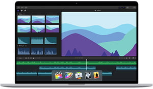 """Learning at Any Level, the new education section in Apple's digital stores"