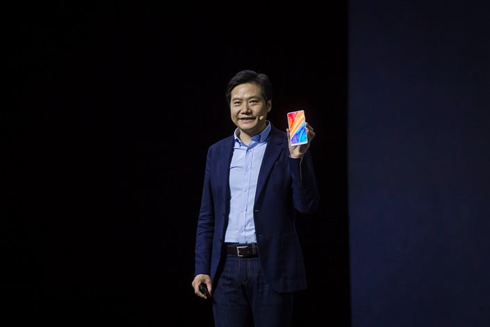 Lenovo CEO is pleased that Apple is not focusing on China