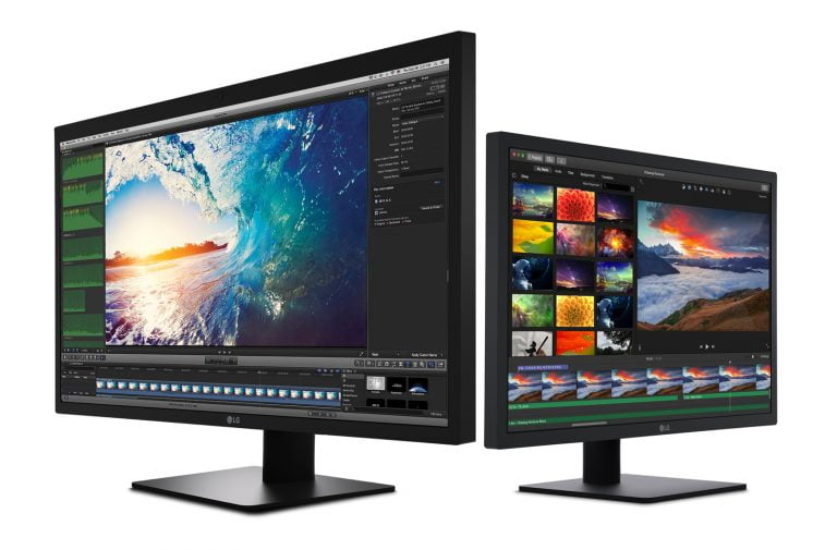 LG will solve the UltraFine 5K problem with Wi-Fi signals