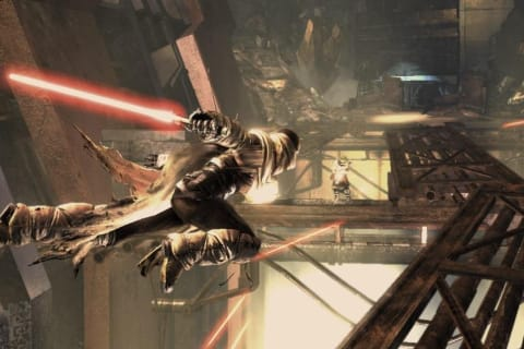 Lightsaber Unleashed back in the App Store