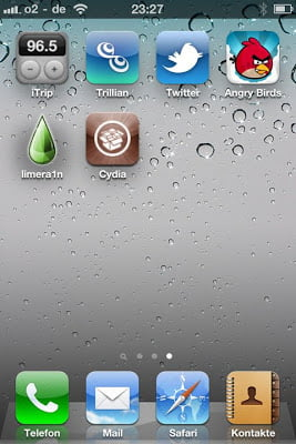 Limera1n now available for Mac, jailbreak for iOS 4.1