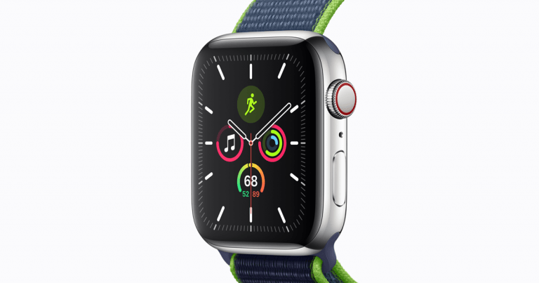 Lots of wallpapers for Apple Watch and three ways to customize the dials