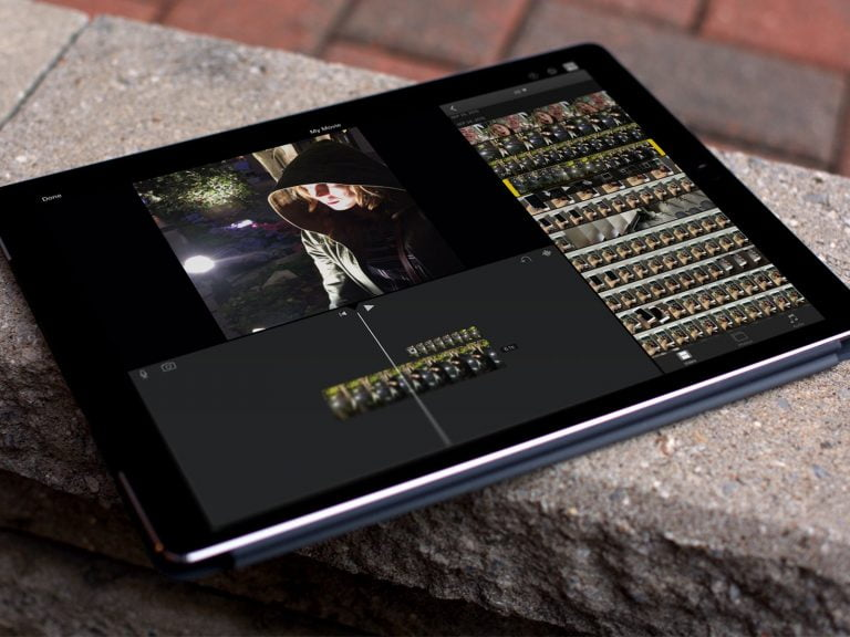 LumaFusion for iOS, Professional Video Editing on the iPad: App of the Week
