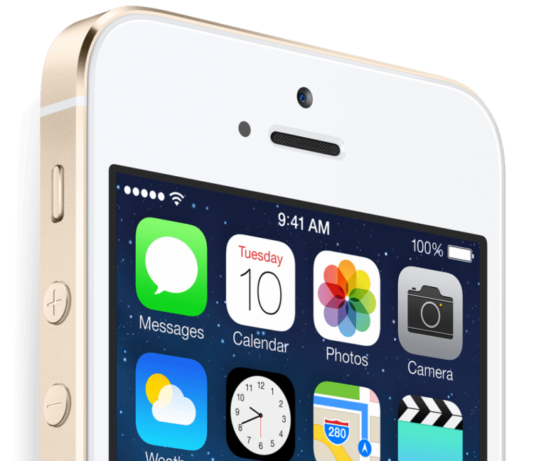 M7, the motion co-processor for the new iPhone 5s and everything developers can do with it