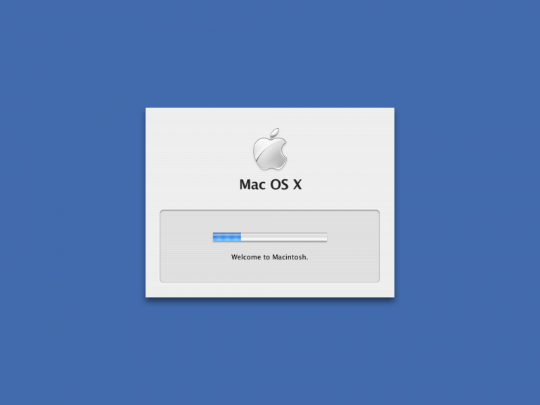 """Mac OS X 10.3 """"Panther"""", the one that should have been in the beginning? [Mac OS X history special]"""