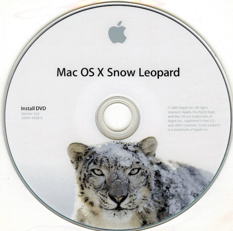 """Mac OS X 10.5 """"Leopard"""" and 10.6 """"Snow Leopard"""", the chequered entry into the world of Intel [Mac OS X History Special]"""