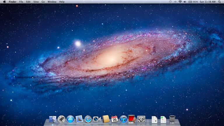 [Mac OS X 10.7 Special] The app store comes to Mac OS X Should we shake on it?