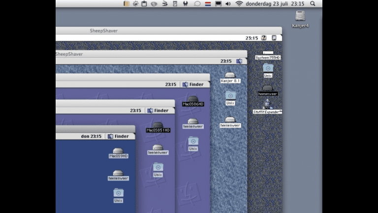 [Mac OS X 10.7 Special] The new system design