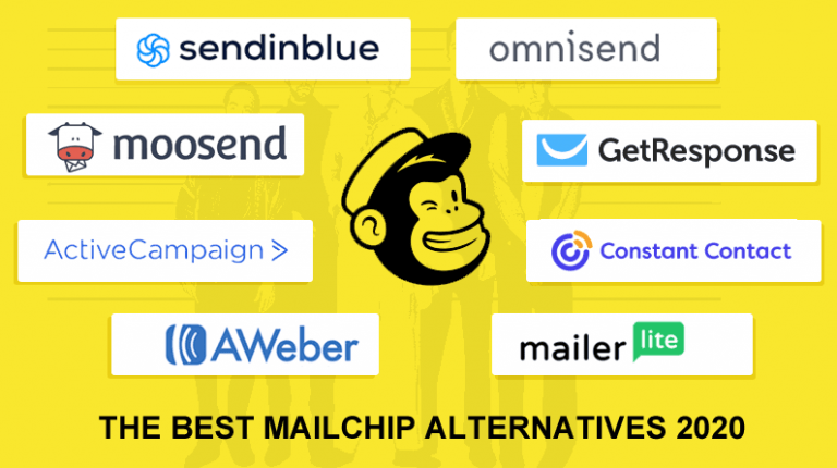 Mailchimp Marketing & CRM and App Store