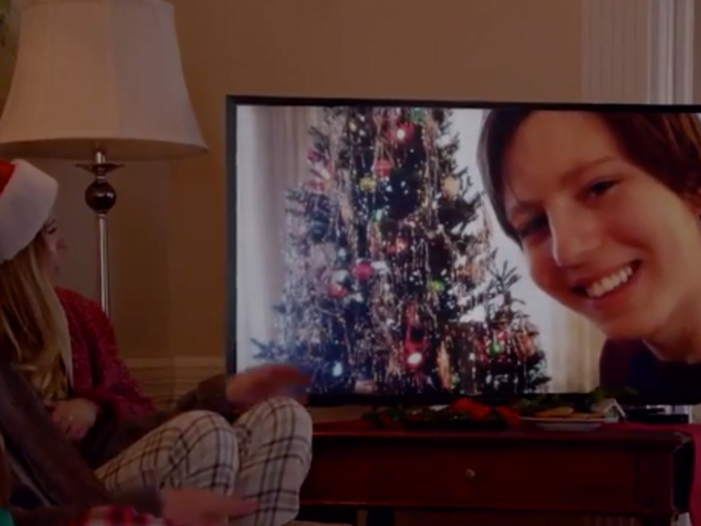 Make film with iPad, Apple's new ad to demonstrate its creative potential