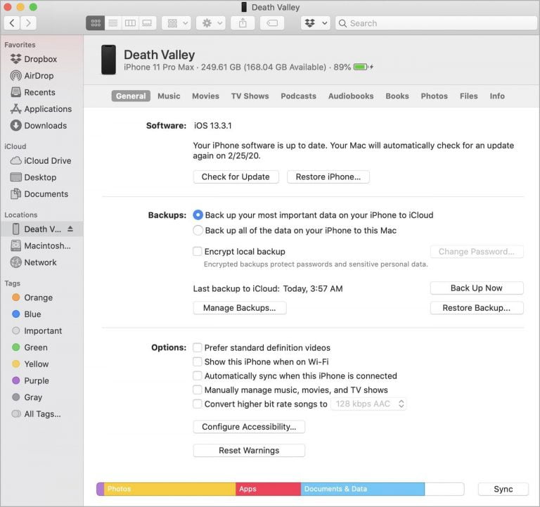 Make OS X Great Again', this app for macOS recovers functions that should never have been changed
