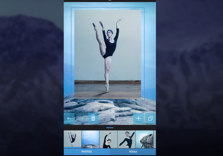 Make Your Photos a Work of Art with Enlight